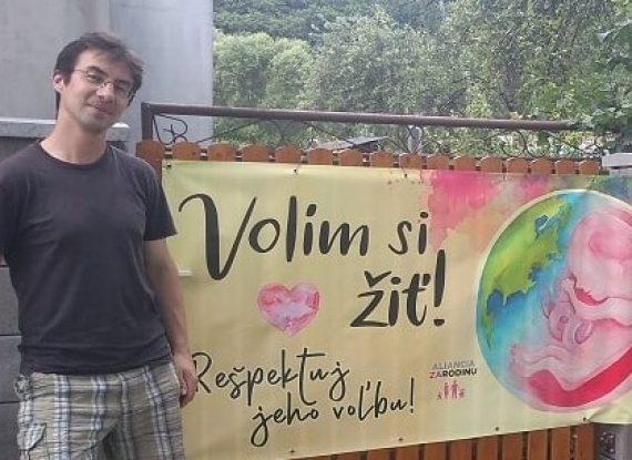 Prešov za život, o.z.